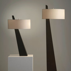 Contemporary Floor Lamps by NOVA Lighting