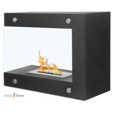 Modern Fireplaces by Hayneedle