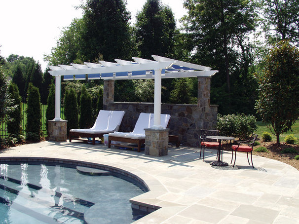 Tropical Outdoor Products by Backyard America