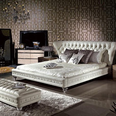 Contemporary Beds by DealShopperz