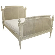 traditional beds by Chichi Furniture