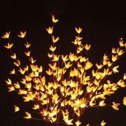 Yellow Forythia Light - Large -