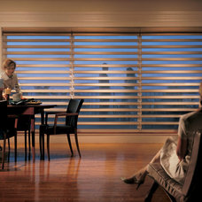 Modern Window Blinds by Complete Blinds
