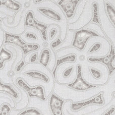Eclectic Wallpaper by Tangletree Interiors