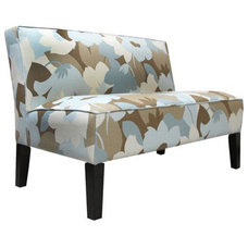 Contemporary Loveseats by Target