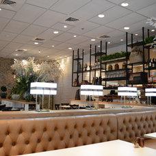 by Nir Yefet - Interior design
