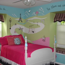 Bedroom by LMR Designs, LLC