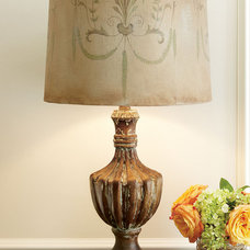 Traditional Table Lamps by Soft Surroundings