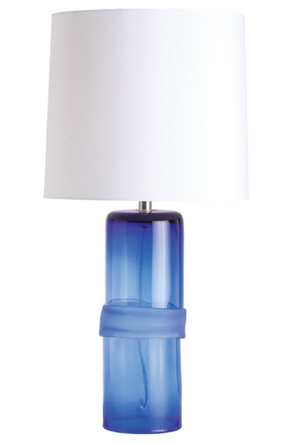 Transitional Table Lamps by Bliss Home & Design