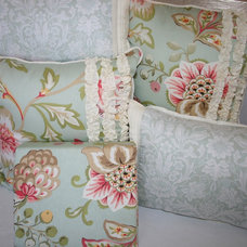 Traditional Duvet Covers And Duvet Sets by Tropicality Decor