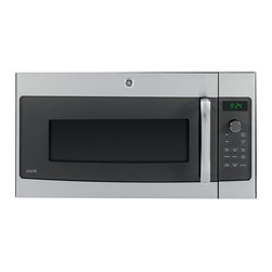 GE Profile Series Over-the-Range Oven with Advantium Technology - Features: