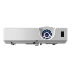 Hitachi - 2700 Lumen XGA 2000:1 Contrast Ratio - Cost effective LCD projector captures attention in classrooms or conference rooms with dynamic images.