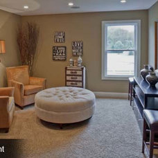 Custom Specialtyrooms by Schumacher Homes