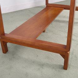 13284 Ponderosa Table leg Extension - Robert Hughes