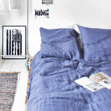 Contemporary Duvet Covers by Bodie and Fou