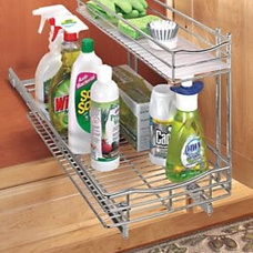 Undersink 2-Tier Drawer - Roll Out Drawer - Kitchen Drawer | Solutions