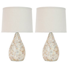 contemporary table lamps by Joss & Main