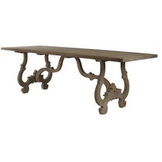 traditional dining tables by Belle Maison Francaise