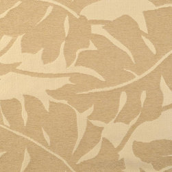 OUTDOOR/INDOOR - LINEN - 57% Acrylic 43% Polyester. Indoor/Outdoor. Durability: 40,000  Wire Mesh Double Rubs, PASSES UFAC CLASS 1, PASSES NFPA 260A. Made in USA.