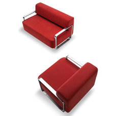 Modern Sofas by Limitless
