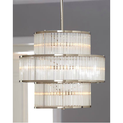 Contemporary Pendant Lighting by Chic Coles