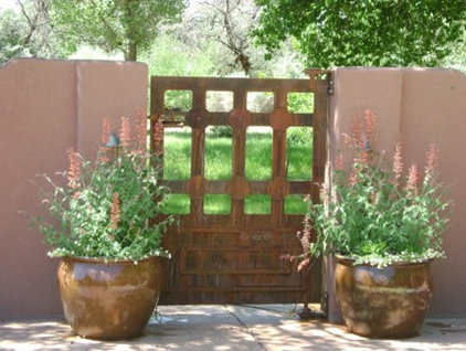 Traditional Home Fencing And Gates by MoreThanGates - MTG