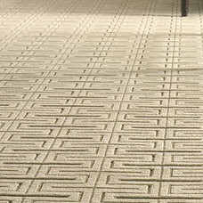 Contemporary Carpet Tiles by Hemphill's Rugs & Carpets