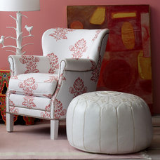 Living Room Chairs by Serena & Lily