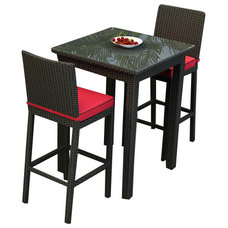 Contemporary Patio Furniture And Outdoor Furniture by PatioProductions