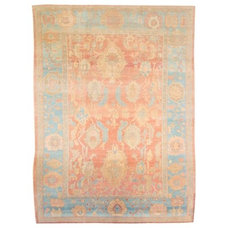 Traditional Rugs by Landry & Arcari Rugs and Carpeting