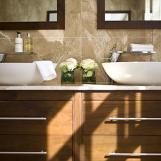 Bathroom Sinks by Tyrrell and Laing International, Inc.