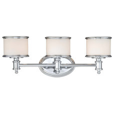 Transitional Bathroom Lighting And Vanity Lighting by Lighting Front