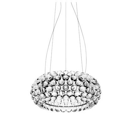 Contemporary Chandeliers by hive