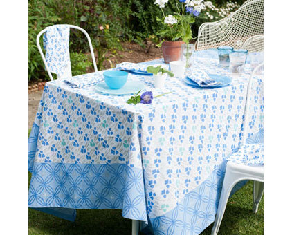 traditional table linens by Designers Guild