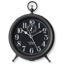 Traditional Clocks by L.L. Bean