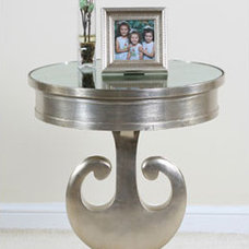 Contemporary Side Tables And End Tables by Bellacor