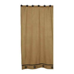 Rustic shower curtains find unique shower curtain designs online - Gorgeous black shower curtain design ideas for simply awesome look ...