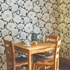Asian Wallpaper by Hygge Cooperative