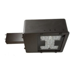 Led Security Lights - Type of Light Fixture: LED Area Light (Outdoor)