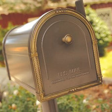 Mailboxes by Architectural Mailboxes