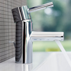 Modern Bathroom Faucets And Showerheads by Quality Bath