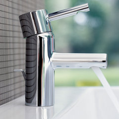 modern bathroom faucets by Quality Bath