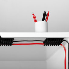 Modern Cable Management by Cablox Aps