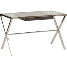 Contemporary Desks And Hutches by High Fashion Home