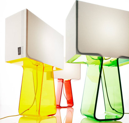 modern table lamps by 2Modern