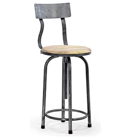 Eclectic Bar Stools And Counter Stools by Hudson Goods