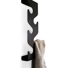 Contemporary Wall Hooks by Hidden Art