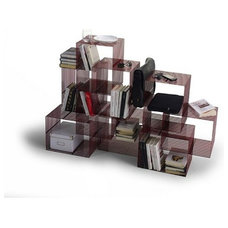 Modern Bookcases by Bauhaus 2 Your House