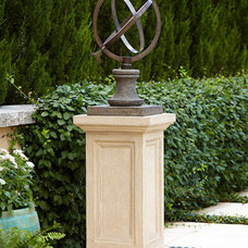 Traditional Garden Statues And Yard Art by Horchow