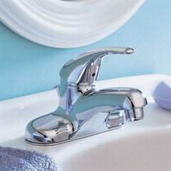 traditional bathroom faucets by Hayneedle
